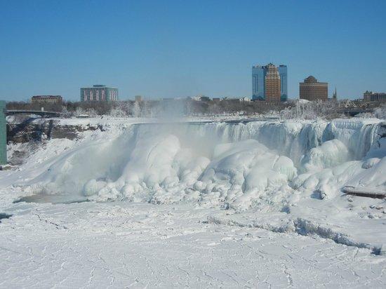 Niagara Falls : American Falls