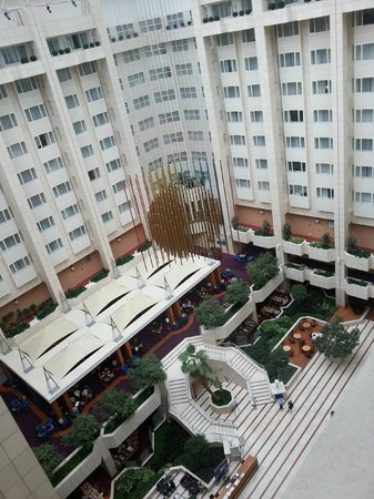 Hilton Prague : more view