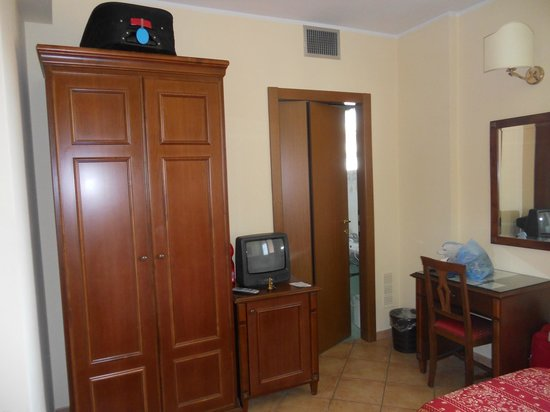 Casa Betania : Twin Room