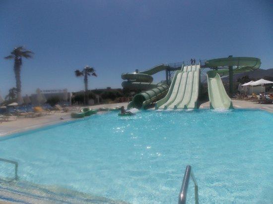 Lyttos Beach Hotel : Slides