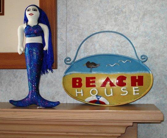 BEST WESTERN Ocean View Resort: Goodies From Town