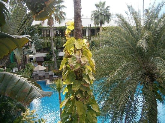 Burasari Resort: Hotel
