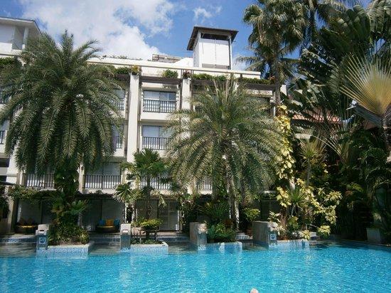 Burasari Resort: Rooms