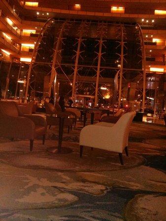 Hilton Buenos Aires : Lobby