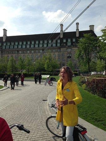 Baja Bikes London: Feia