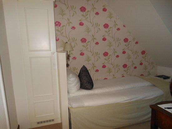 First Hotel Mayfair: Zimmer 502