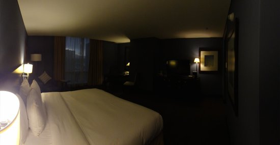 Hilton Mexico City Reforma: Room 2604
