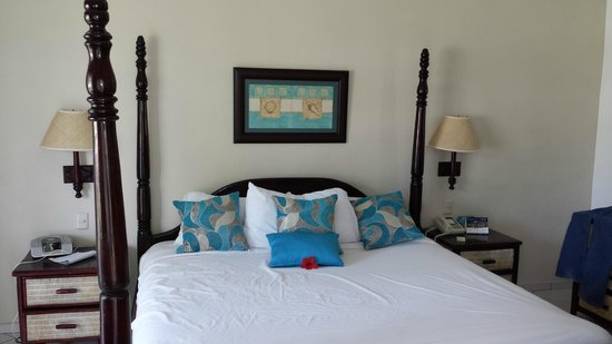 The Tropical at Lifestyle Holidays Vacation Resort : Room 4101