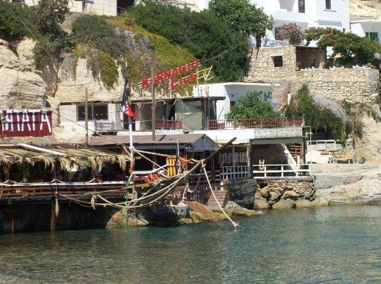 Hotel Calypso Matala: matala