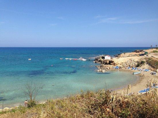 Malama Beach Holiday Village: hotel beach
