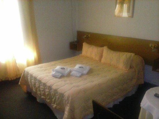 Hotel Cerro Nevado: HABITACION 29
