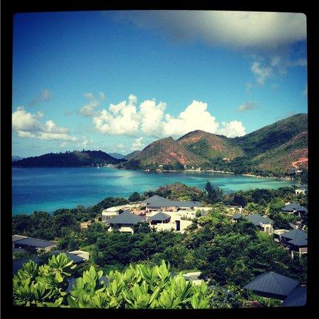 Raffles Seychelles: Villas of Raflles hotel