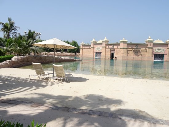 Atlantis, The Palm : Atlantis