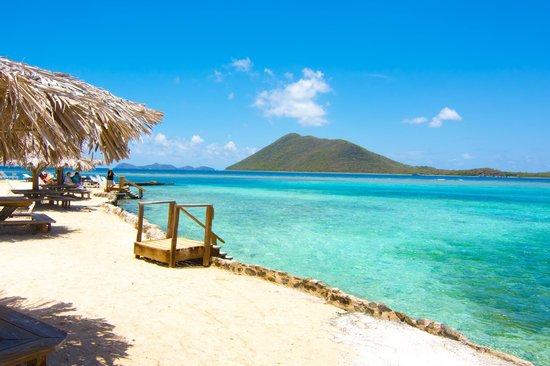 Marina Cay: amazing