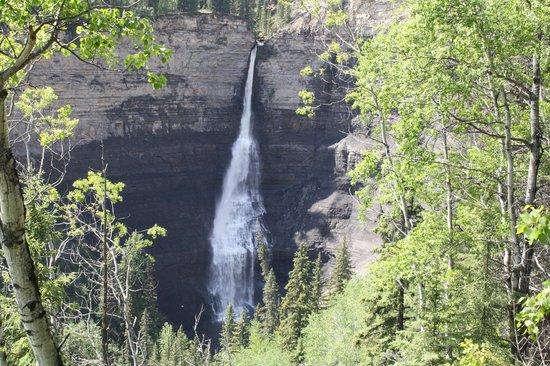 Bergeron Falls