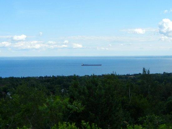 Minnesota's North Shore Scenic Drive : North Shore Scenic Drive