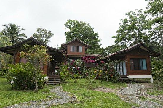 Kenaki Lodge: Hotel