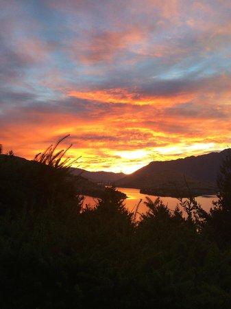 Azur: best sunrise ever
