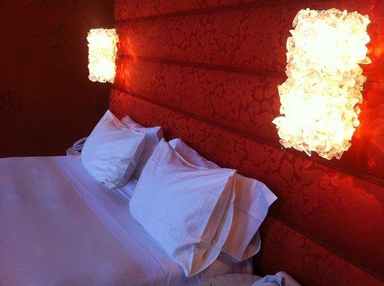 SINA Centurion Palace: room 404