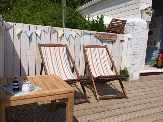 the seapot ventnor restaurant avis num ro de t l phone photos tripadvisor. Black Bedroom Furniture Sets. Home Design Ideas