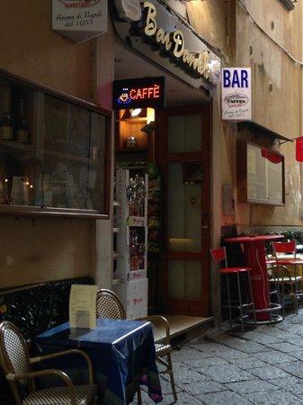Bar Daniele