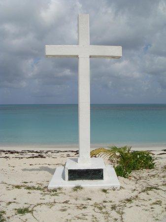 Club Med Columbus Isle : Christopher Columbus site