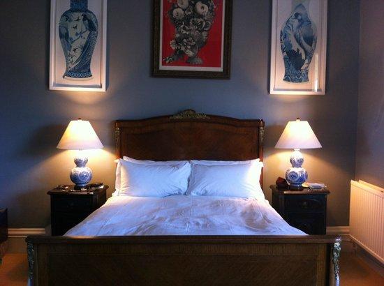 Artist Residence Brighton: Regency room