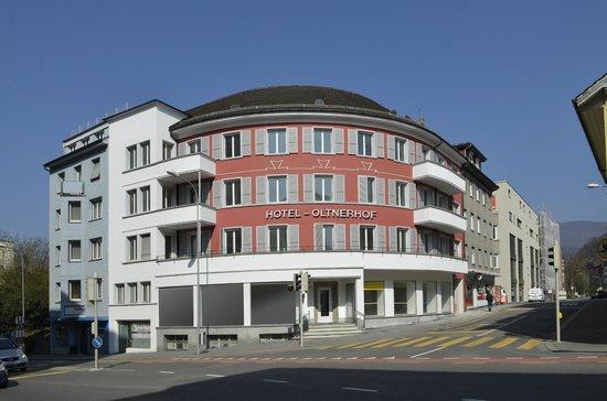 Hotel Oltnerhof
