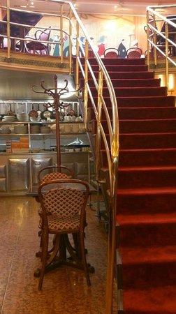 Hotel Matignon: Matignon Restaurant