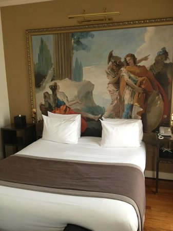 Hotel Le Walt : Our Exquisite Room