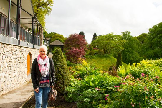 Castle Green Hotel In Kendal, BW Premier Collection: beautiful hotel in a beautiful location