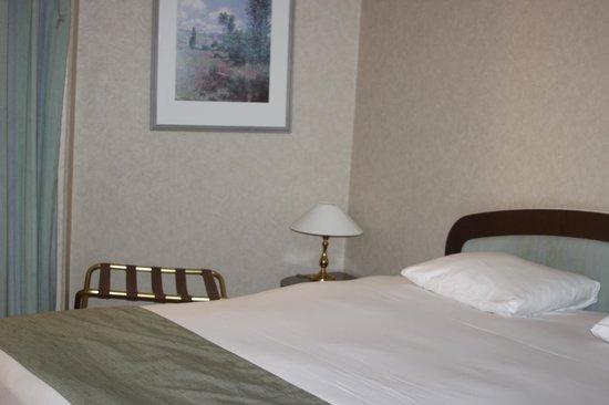 NH Gent Belfort: Bedroom