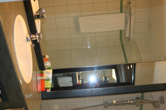 NH Gent Belfort: Bathroom