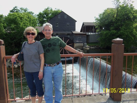 The Old Mill Restaurant: Old Mill