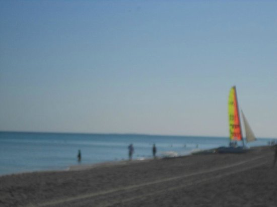 Be Live Experience Turquesa: Playa