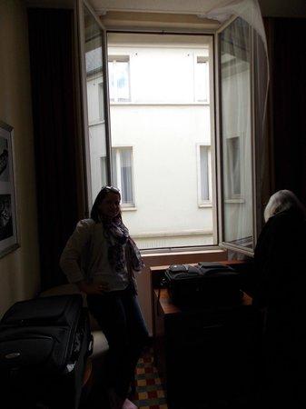 Crowne Plaza Paris Republique : Liked it alot