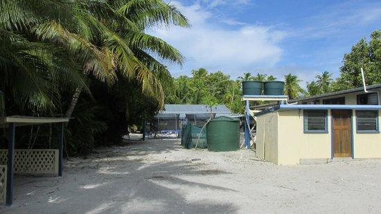 Sail Rarotonga Ltd: Palmerston Lucky School