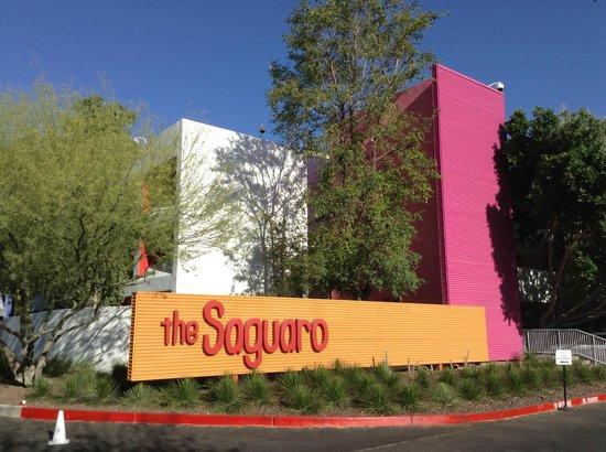 Saguaro Scottsdale: The Saguaro