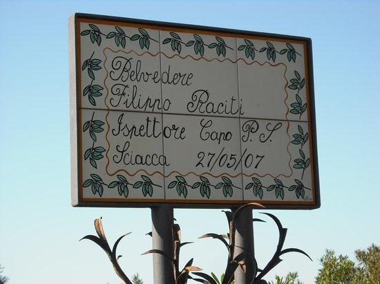 Eremo di San Calogero: raciti panoramio