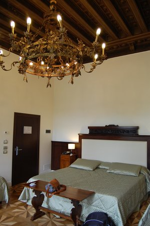 Hotel Sant'Antonin: Main room