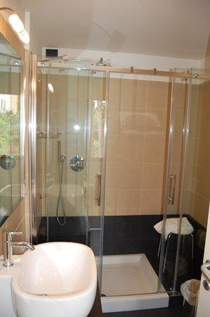Hotel Sant'Antonin: bathroom