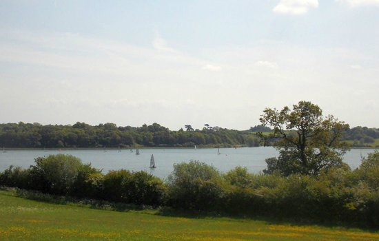 Brixworth Country Park: brixworth