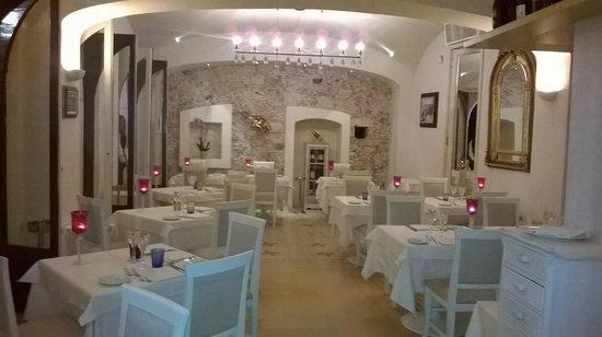 Restaurant Cinque Archi