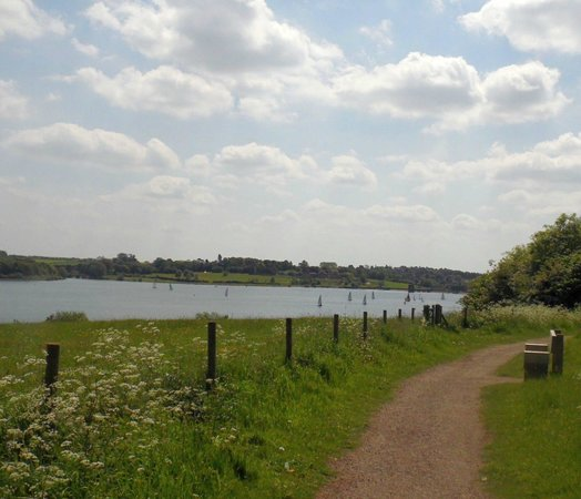 Brixworth Country Park