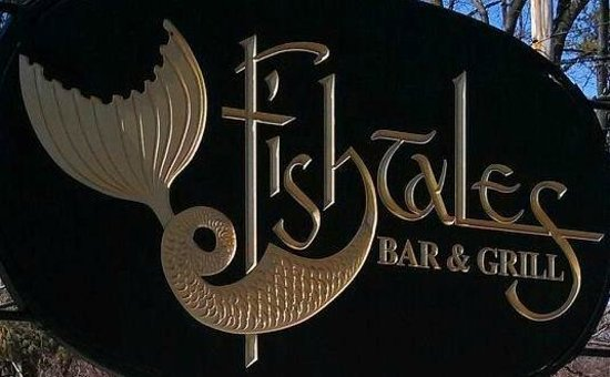 Fishtales Bar and Grill: Welcome to FishTales!