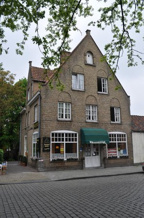 Hotel 't Keizershof : What a charming hotel!