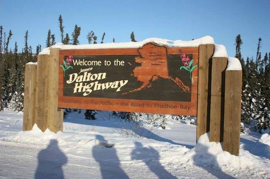 Northern Alaska Tour Company: Dalton HWY