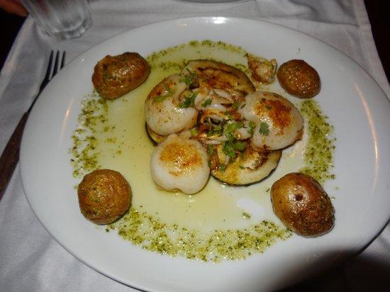 Restaurante Taberna do Chiado: seiches