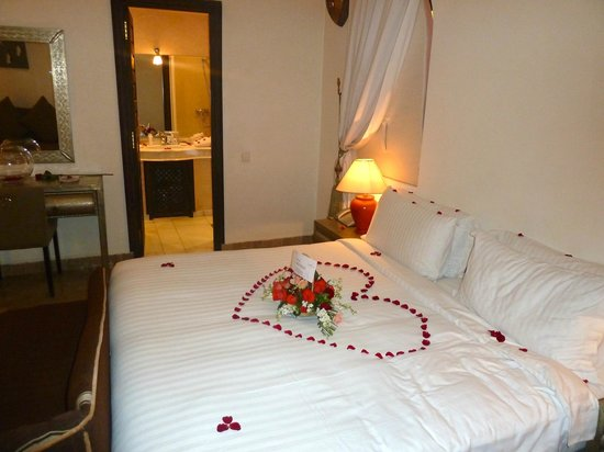 Riad Dar Anika: Suite (Room 2)
