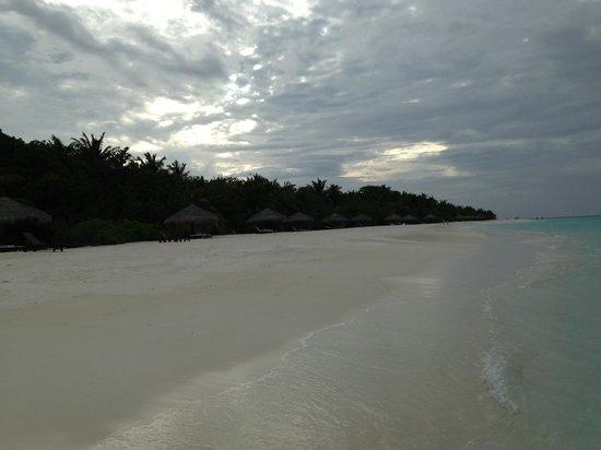 Kihaa Maldives: яя